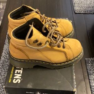Dr.Martens Boots, worm twice